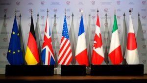 G7 là gì